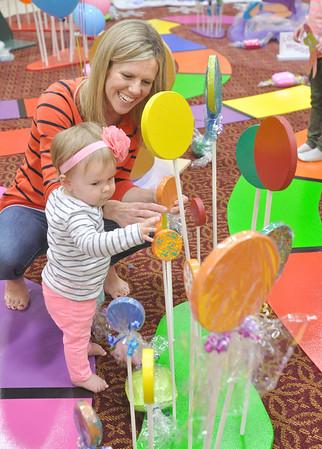 Villa Park Candy Land returns