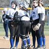 Geneva vs Bartlett Girls Softball