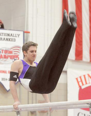 Canino Gymnastics Invitational