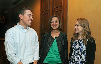 Suburban Life Scholars scholarship winners