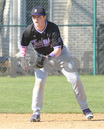 Downers Grove North baseball hosts York Friday in Downers Grove