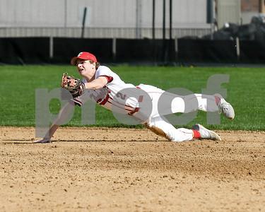 Timothy Christian baseball