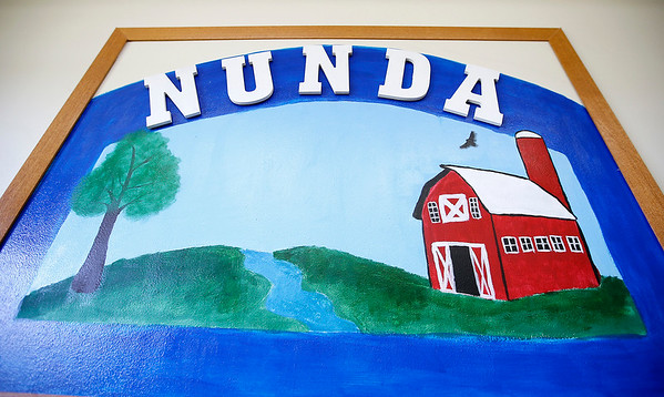 Nunda Township Lee Jennings