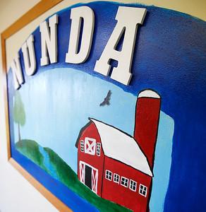 Nunda Township Lee Jennings