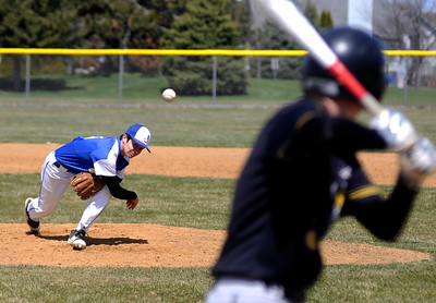Harvard Johnsburg Baseball