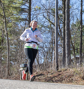 """Area residents compete against themselves and each other Sunday, April 29, 2018 in the """"Run Thru the Hills"""" 5K and 10K race in Lake in the Hills. KKoontz- For Shaw Media"""