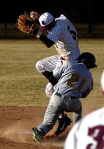 Crystal Lake South Prairie Ridge Baseball