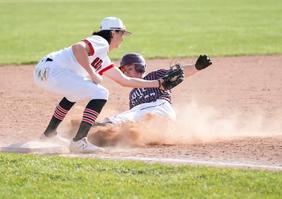 Prairie Ridge at Huntley Baseball