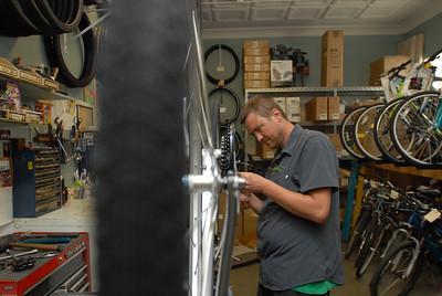 Dan's Bike Shop in Berwyn