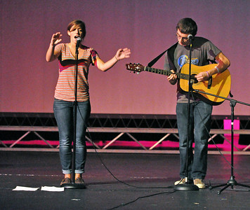 JOY, the Kelli O'Laughlin Benefit Concert