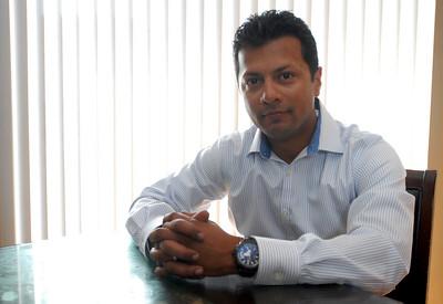 Profile: Mir Ali