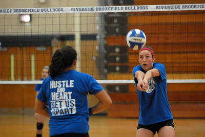 RB Girls Volleyball Preview