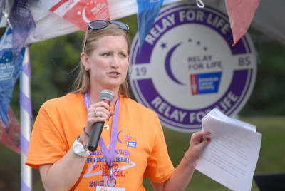 Relay For Life I-88