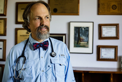 Doctor Todd Giese