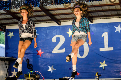 McHenry County Fair Talent Show