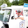 Dick Royce of Campton Hills bought a 1969 Ford and turned it into a Good Humor ice cream truck about five years ago. Royce uses the truck to raise money for charity.