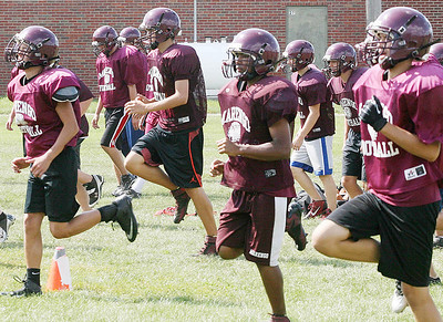 Northwest Herald Prep football