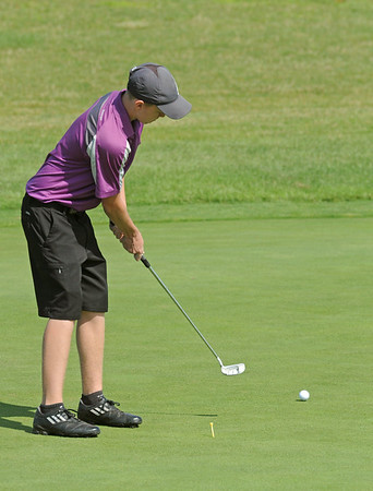 Bolingbrook boys golf preview