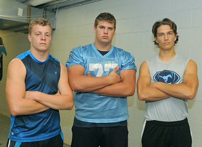 Downers Grove South football preview