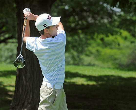 Downers Grove South golf preview