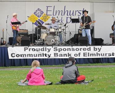 Elmhurst 2nd Park Palooza