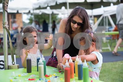 Fourth annual Park a Palooza in Elmhurst