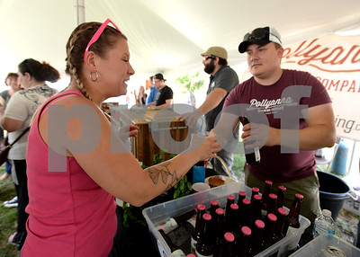 the 3rd annual Villa Park Ardomre Station Ale Fest Saturday August 6