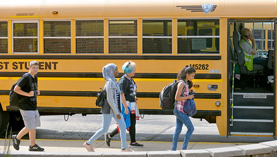 Downers Grove Back to School