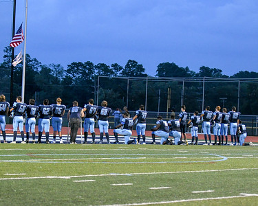Downers Grove South Football vs. OPRF