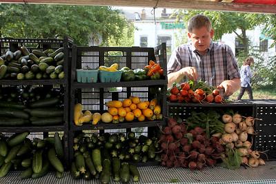 Glen Ellyn French Market