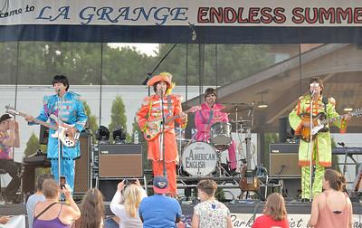La Grange Endless Summer Festival