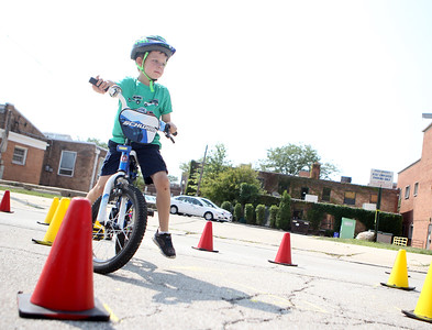 Wheaton Bike Fest