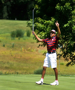 McHenry County Junior Golf Association's Tournament of Champions