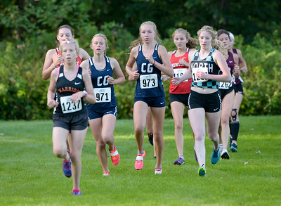 McHenry County XC-3