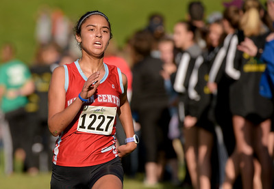 McHenry County XC-26
