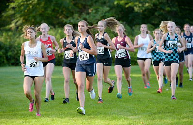 McHenry County XC-4