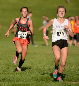 McHenry County XC-12