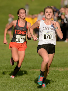 McHenry County XC-13