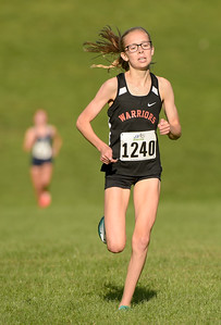 McHenry County XC-8