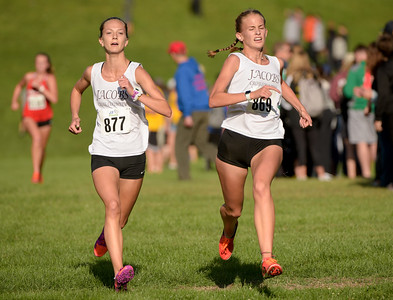 McHenry County XC-17