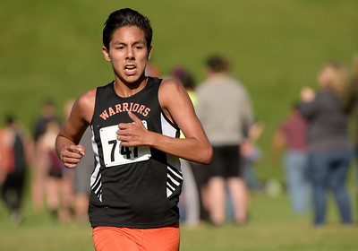 McHenry County XC-43