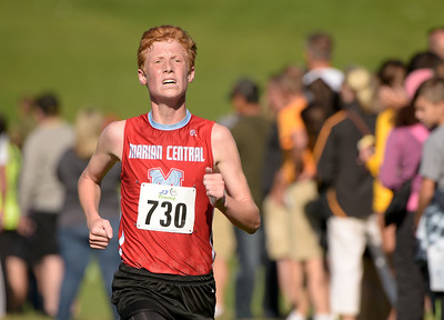 McHenry County XC-42