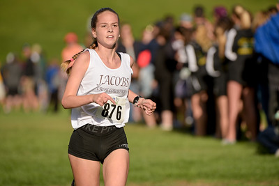 McHenry County XC-21