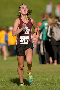 McHenry County XC-16