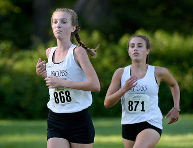 McHenry County XC-11