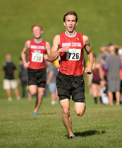 McHenry County XC-41
