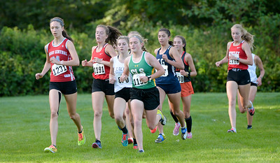 McHenry County XC-1