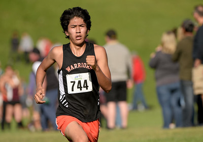 McHenry County XC-44