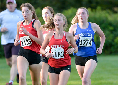 McHenry County XC-2