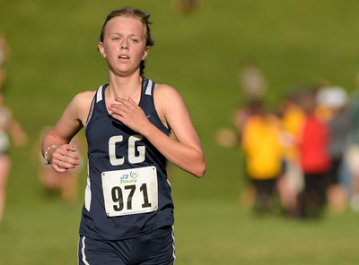 McHenry County XC-28